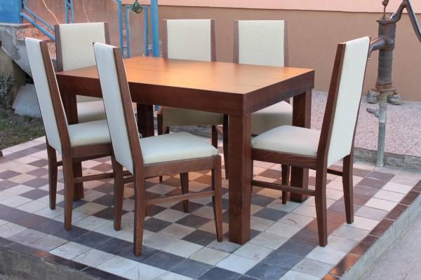 Stôl Viktor , Stolička DM 28