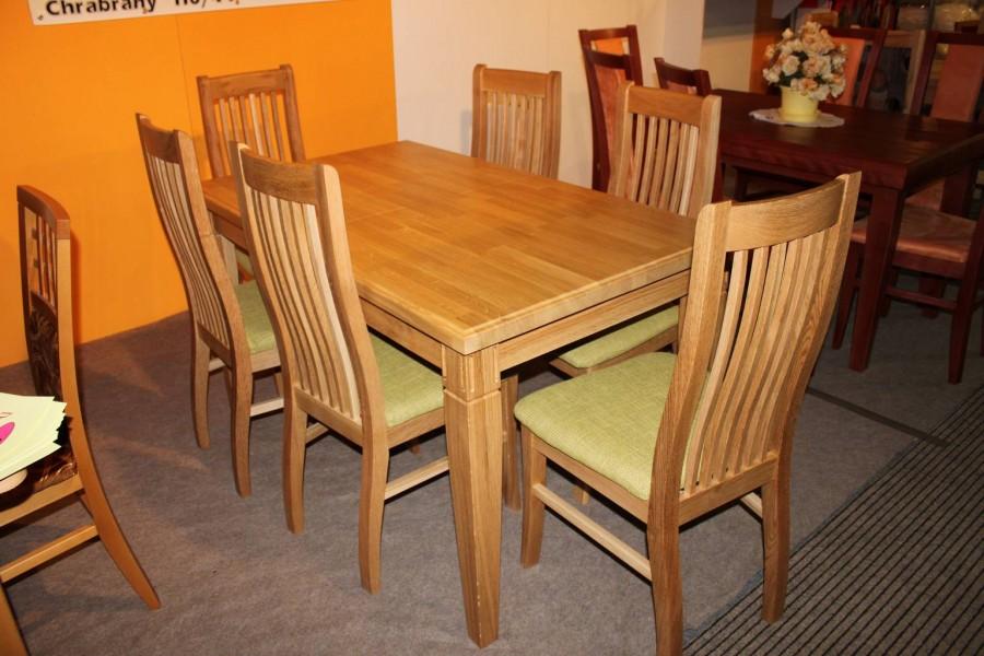 Stôl Richard , Stolička DM 12
