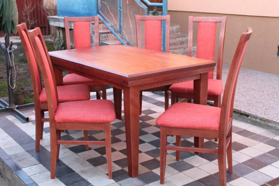 Stôl Marek , Stolička DM 11