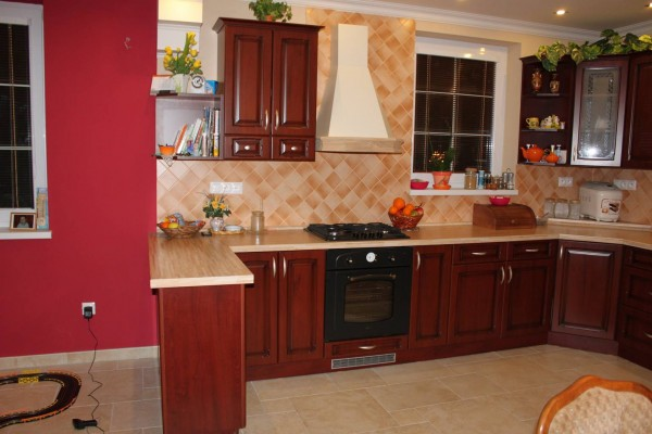 Kuchyňa 03