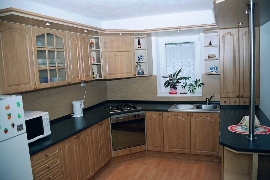 Kuchyňa 09