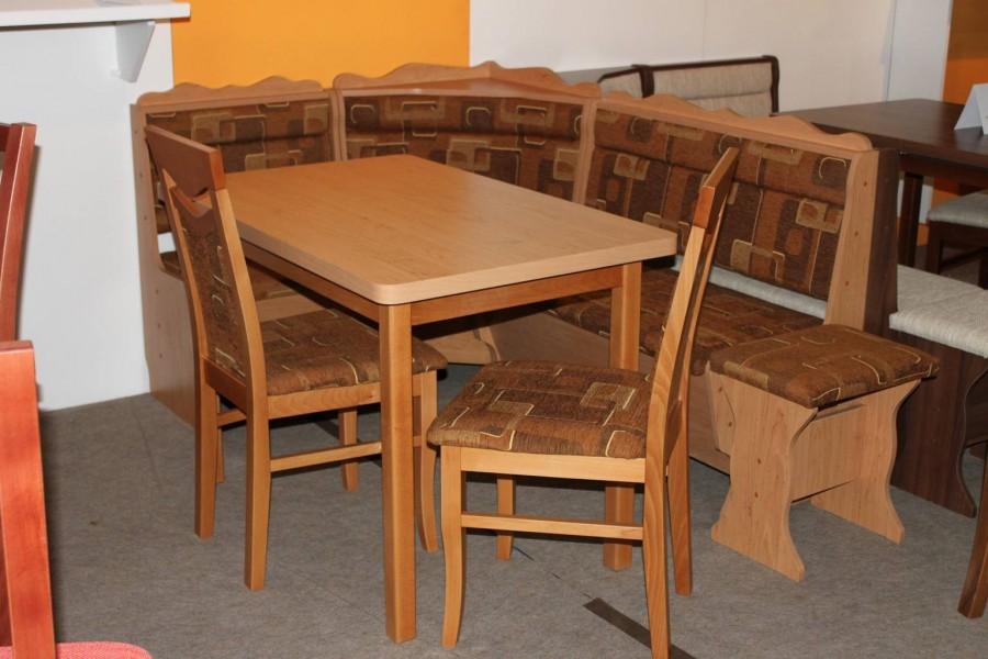 Lavica Sandra , Stôl Michal , Stolička DM 13