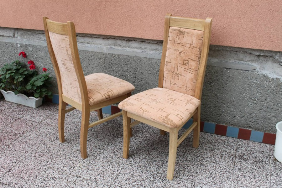 Stolička DM 29